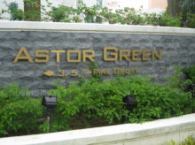 Astor Green photo thumbnail #19