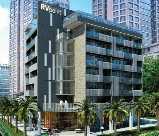 RV Point project photo thumbnail