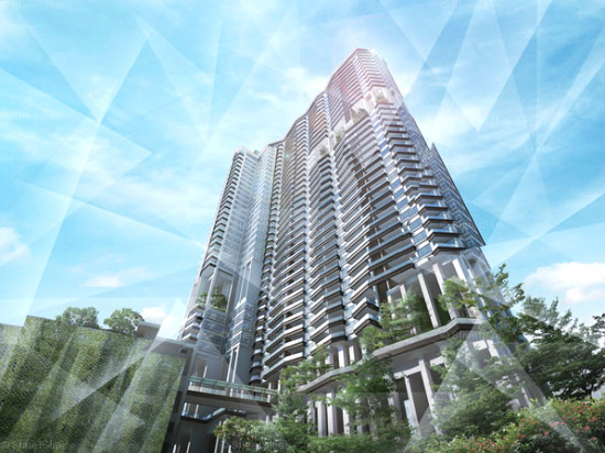 Spottiswoode Residences project photo thumbnail