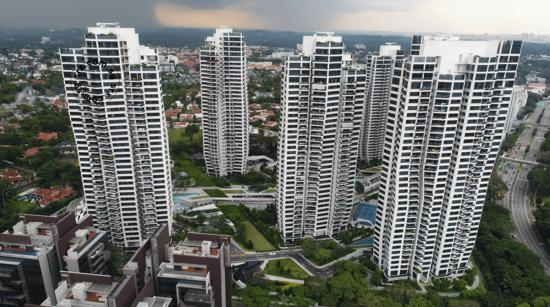D'Leedon project thumbnail photo