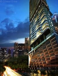 Robinson Suites project photo thumbnail