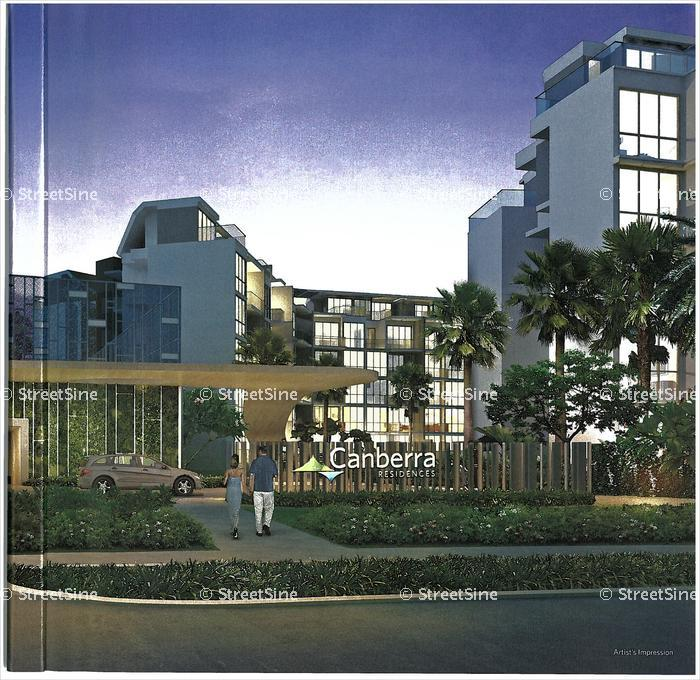 Canberra Residences thumbnail photo