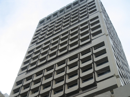 Orchard Towers (D9), Office #1288672