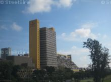 Golden Mile Tower project photo thumbnail