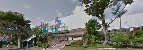 Thomson Plaza photo thumbnail #6