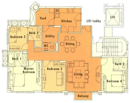Changi Court D16 Condominium For Sale 91112101