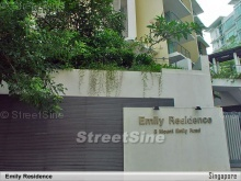 Emily Residence photo thumbnail #11