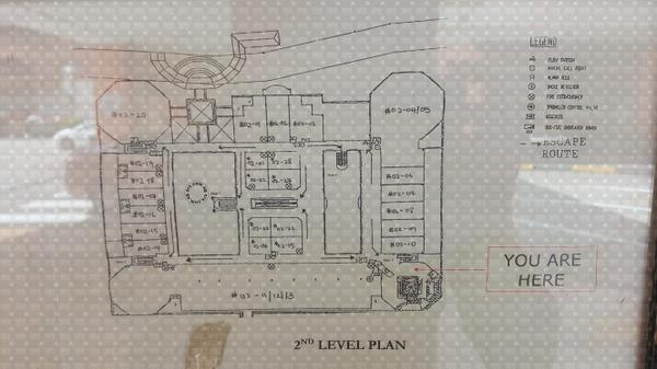 Floor Plans for Hougang Green Shopping Mall Commercial | SRX Property