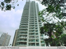 Leonie Hill Residences project thumbnail photo