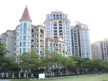 Pebble Bay (D15), Condominium #6410