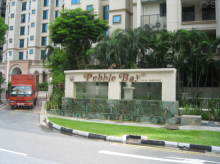 Pebble Bay (D15), Condominium #971002