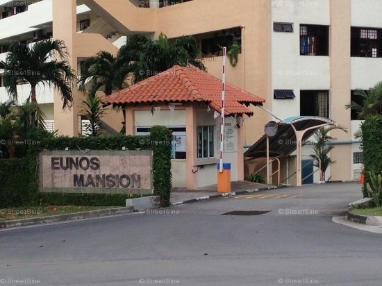 Eunos Mansion (Enbloc) thumbnail photo