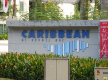Caribbean At Keppel Bay photo thumbnail #20