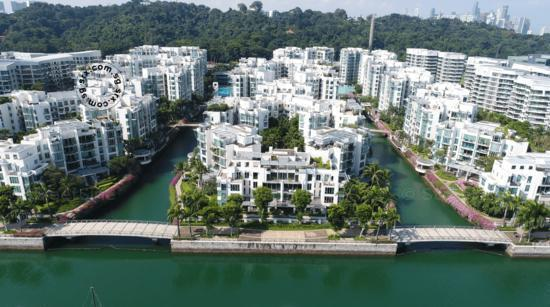 Caribbean At Keppel Bay project photo thumbnail