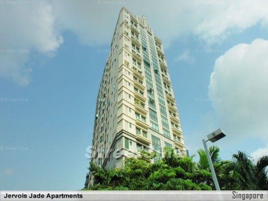 Jervois Jade Apartments thumbnail photo