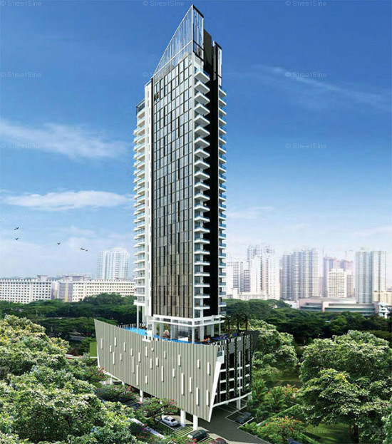 Skysuites 17 project photo thumbnail