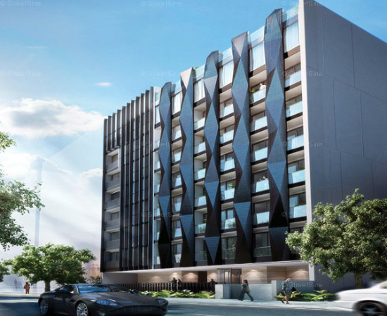 Royce Residences thumbnail photo