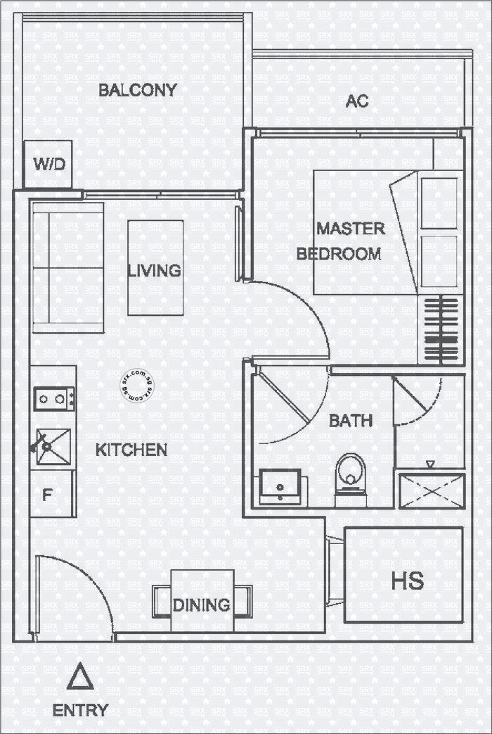 10 Shelford Floor Plan