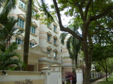 Villa De West (D5), Condominium #1108492