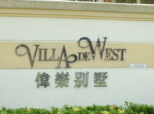 Villa De West (D5), Condominium #1108432