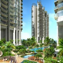 Foresque Residences photo thumbnail #9