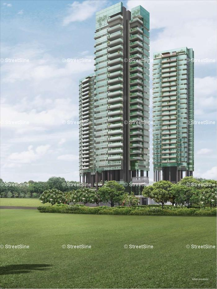 Skyline Residences (D4), Condominium #1416612