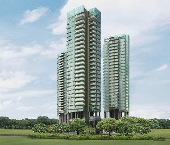 Skyline Residences (D4), Condominium #1356062