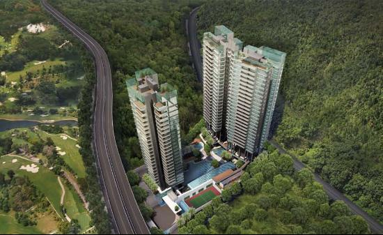 Skyline Residences photo thumbnail #9