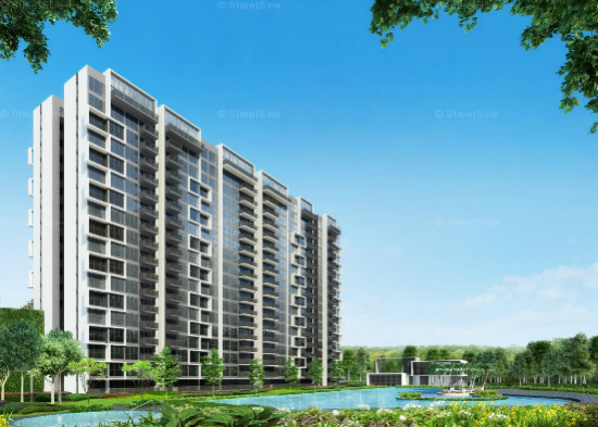 Blossom Residences project photo