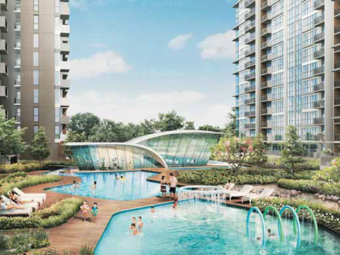 RiverParc Residence thumbnail photo