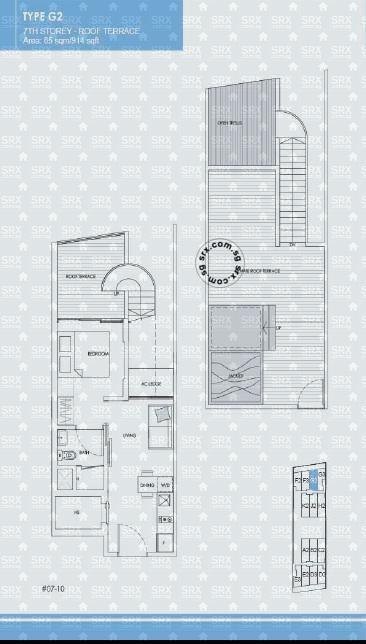 Floor Plans For Suites 28 Condo Srx Property
