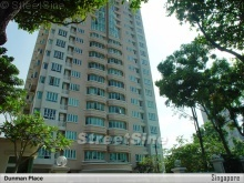 Dunman Place (D15), Apartment #3158