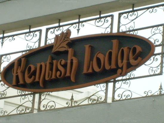 Kentish Lodge (D8), Apartment #1119652