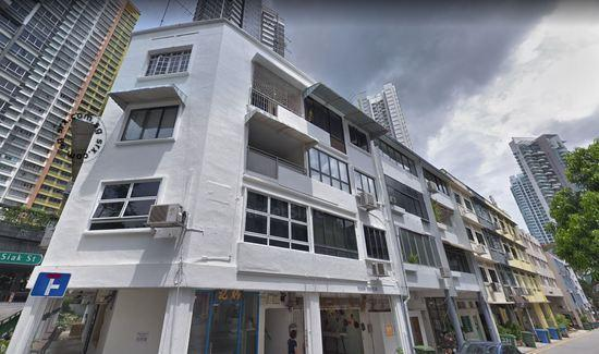 Tiong Bahru Estate (D3), Apartment #1963342