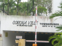Corona Ville photo thumbnail #18