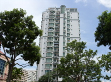 Hougang Green (D19), Apartment #1124902