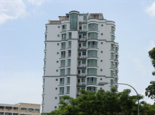 Hougang Green (D19), Apartment #1124872