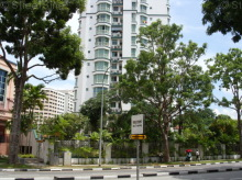 Hougang Green (D19), Apartment #1124842