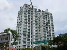 Hougang Green (D19), Apartment #1124782