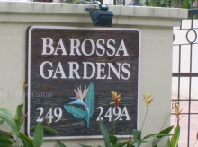 Barossa Gardens project photo