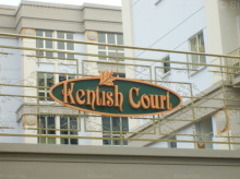 Kentish Court (D8), Apartment #1132942