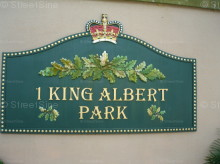 King Albert Lodge photo thumbnail #18