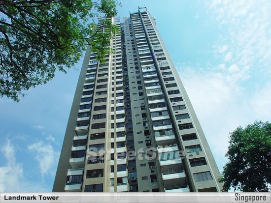 Landmark Tower (Enbloc) thumbnail photo