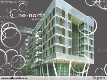 One-north Residences photo thumbnail #8