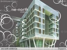 One-north Residences - Apt