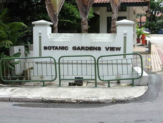Botanic Gardens View thumbnail photo