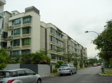 The Grandhill (D5), Condominium #1143652
