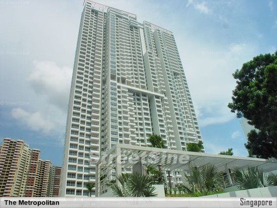 The Metropolitan Condominium thumbnail photo