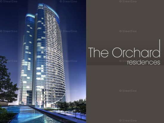 The Orchard Residences photo thumbnail