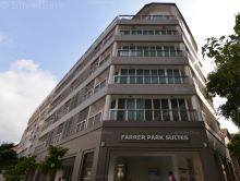 Farrer Park Suites (D8), Apartment #941662